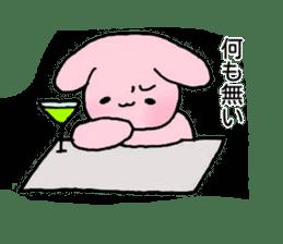 Usako's Otome tin sticker sticker #15850423