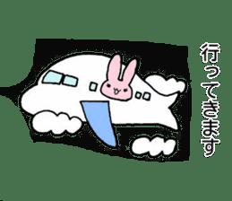 Usako's Otome tin sticker sticker #15850433