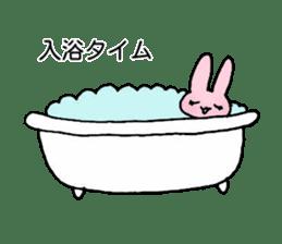 Usako's Otome tin sticker sticker #15850444