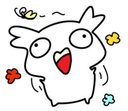 The daily life of Siaoji sticker #15857619