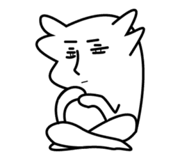 The daily life of Siaoji sticker #15857623