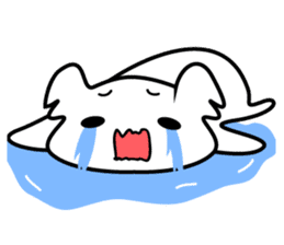 The daily life of Siaoji sticker #15857637