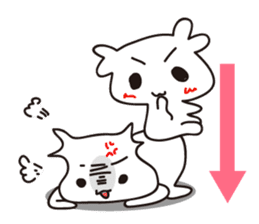 The daily life of Siaoji sticker #15857638