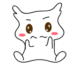 The daily life of Siaoji sticker #15857645