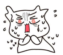 The daily life of Siaoji sticker #15857648
