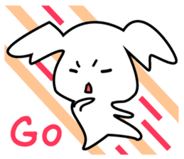 The daily life of Siaoji sticker #15857650