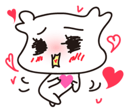 The daily life of Siaoji sticker #15857657