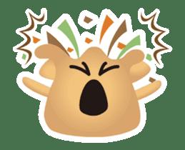 Oden Cat sticker #15864419