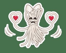 Oden Cat sticker #15864422