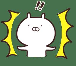 Usamar9 sticker #15879461