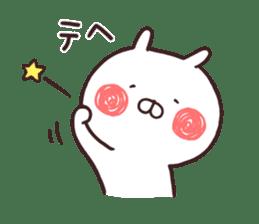 Usamar9 sticker #15879463