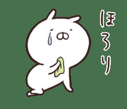 Usamar9 sticker #15879466