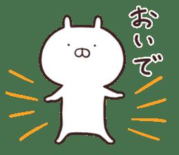 Usamar9 sticker #15879482