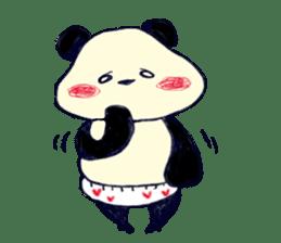 KAWAII papapanda sticker #15886198