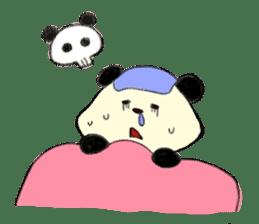 KAWAII papapanda sticker #15886203