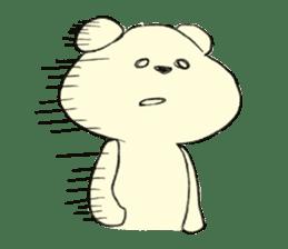 KAWAII papapanda sticker #15886212