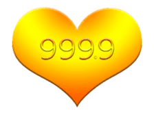 Heart 2017 sticker #15887198