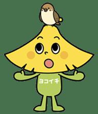 Yochy(Yokohama City University) Ver.2 sticker #15903316