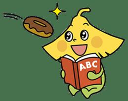 Yochy(Yokohama City University) Ver.2 sticker #15903332