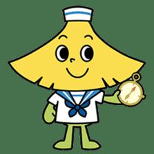 Yochy(Yokohama City University) Ver.2 sticker #15903352