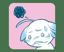 PAPIPAPU Vol.1 Moves sticker #15922581