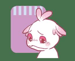 PAPIPAPU Vol.1 Moves sticker #15922589