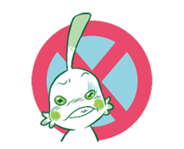 PAPIPAPU Vol.1 Moves sticker #15922594