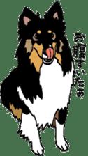 DOGDOGDOG Sticker3 sticker #15923779
