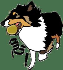 DOGDOGDOG Sticker3 sticker #15923782