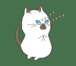 ultra cat sticker #15931818