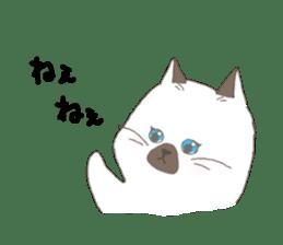 ultra cat sticker #15931831