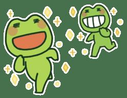 Kerokero Bros. Mild 2 sticker #15934989