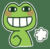 Kerokero Bros. Mild 2 sticker #15934990