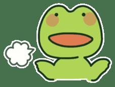 Kerokero Bros. Mild 2 sticker #15934994