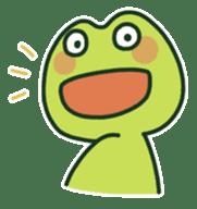 Kerokero Bros. Mild 2 sticker #15934995