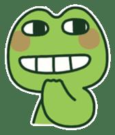 Kerokero Bros. Mild 2 sticker #15934996