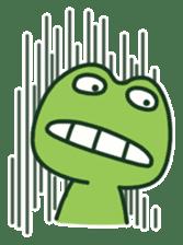 Kerokero Bros. Mild 2 sticker #15934998