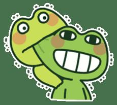 Kerokero Bros. Mild 2 sticker #15935001