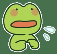 Kerokero Bros. Mild 2 sticker #15935002