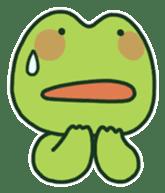 Kerokero Bros. Mild 2 sticker #15935008