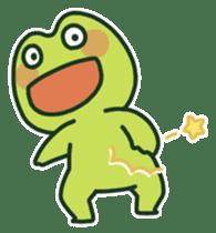 Kerokero Bros. Mild 2 sticker #15935013