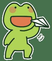 Kerokero Bros. Mild 2 sticker #15935014