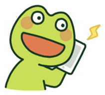 Kerokero Bros. Mild 2 sticker #15935015