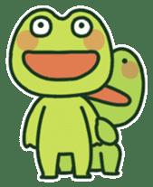 Kerokero Bros. Mild 2 sticker #15935018