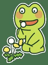 Kerokero Bros. Mild 2 sticker #15935021
