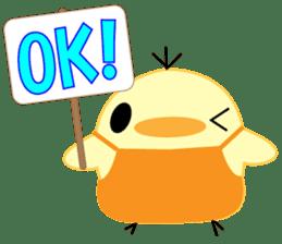 HOCHIKICHI sticker #15935466