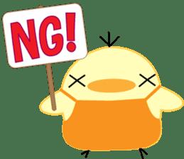 HOCHIKICHI sticker #15935467