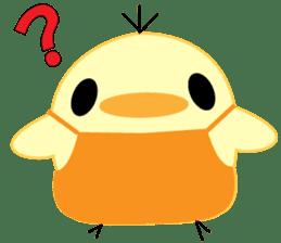 HOCHIKICHI sticker #15935468
