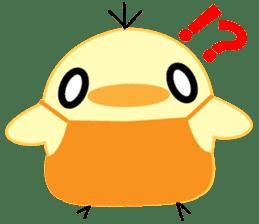 HOCHIKICHI sticker #15935474