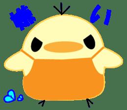 HOCHIKICHI sticker #15935485